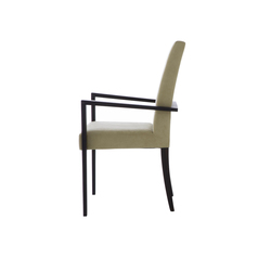 French Line carver chair | Sillas | Ligne Roset