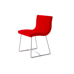 Sala tubular feet | Chairs | Ligne Roset