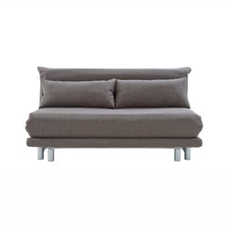 Multy | Bedsettee 155 Without Arms With Lumbar Cushions | Sofas | Ligne Roset