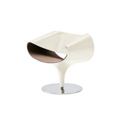 Perillo|  Lounge chair | Sedie visitatori | Züco