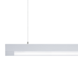 LINARIA T16 | Pendant strip lights | Zumtobel Lighting