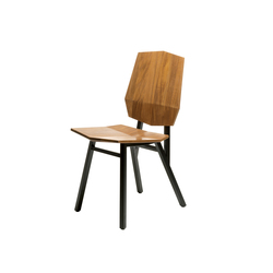 DELAPLAN Chair | Chaises de restaurant | INCHfurniture