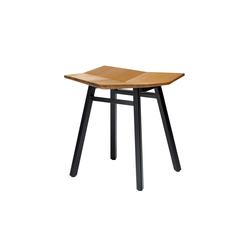 SEMBILAN stool | Stools | INCHfurniture