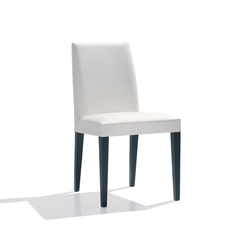 New Anna SI 1372 | Restaurant chairs | Andreu World