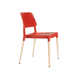 Belloch chair | Multipurpose chairs | Santa & Cole