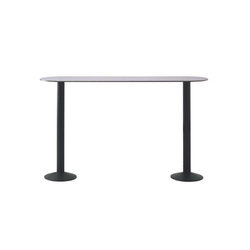 Ellipse table | Mesas altas | Segis