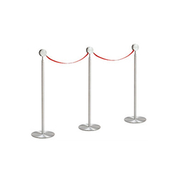 Capo Banda | Barrier systems | Segis