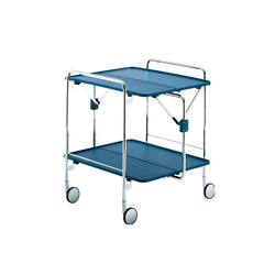 Servoquattro | Tea-trolleys / Bar-trolleys | Segis