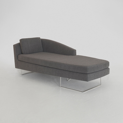 Sculpt Daybed No 512 | Divani | David Weeks Studio