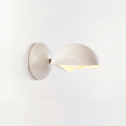 Shell Sconce No 206 | General lighting | David Weeks Studio