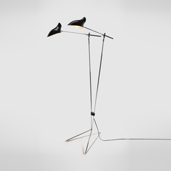 Doublepod No 305 | Free-standing lights | David Weeks Studio