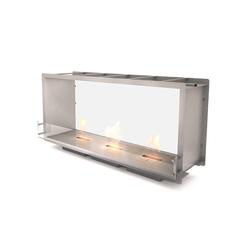 Firebox 1800DB | Inserts à bioéthanol | EcoSmart™ Fire