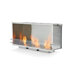 Firebox 1800SS | Ethanol burner inserts | EcoSmart™ Fire
