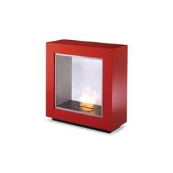 Fusion | Cheminées sans fumée au bioéthanol | EcoSmart™ Fire