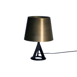 Base Brass Table Light