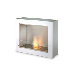 Aspect | Ventless ethanol fires | EcoSmart™ Fire