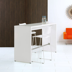 Time Out table - High table | Comptoirs de bar | Holmris Office