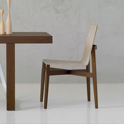 Who | Visitors chairs / Side chairs | Molteni & C