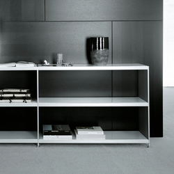 Cartesia | Shelving systems | Rimadesio