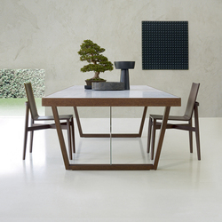 Tables collection molteni c for Table basse molteni