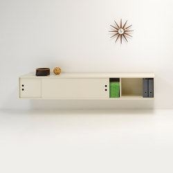 wall container | Sideboards | performa