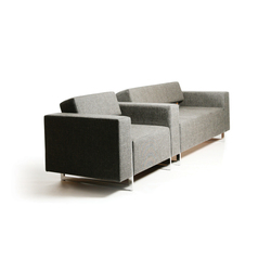 Box Sofa System | Armchairs | Inno