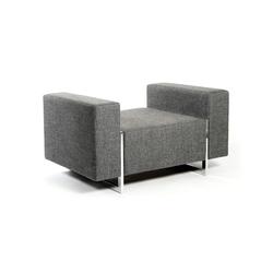 Box Sofa System | Poufs | Inno