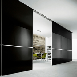 Graphis | Internal doors | Rimadesio