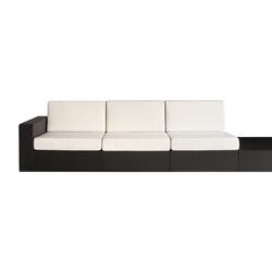 Mood sofa | Garden sofas | Bivaq