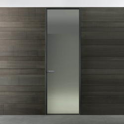 Spin | Internal doors | Rimadesio