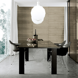 Tabula | Conference tables | Rimadesio