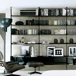 Zenit libreria | Separadores de ambientes | Rimadesio