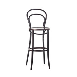 14 Barhocker | Bar stools | TON