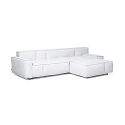 Boxplay sofa | Divani | Swedese