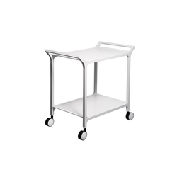 Teatime tea trolley | Trolleys | Swedese
