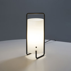 Asa | Table Lamp | General lighting | Santa & Cole