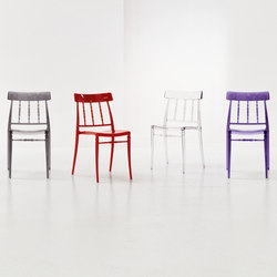 Giuseppina | Chairs | Bonaldo