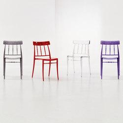 Giuseppina | Stühle | Bonaldo
