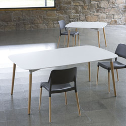 Belloch Table | Conference tables | Santa & Cole