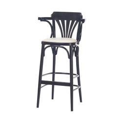 No 135 chaise de bar | Bar stools | TON
