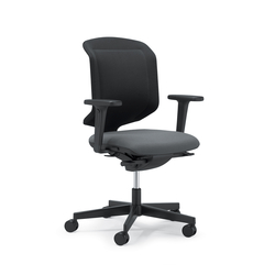 giroflex 434-7219 | Management chairs | giroflex