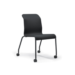 giroflex 434-3005 | Visitors chairs / Side chairs | giroflex