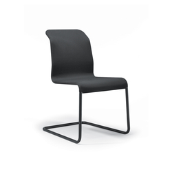 giroflex 434-3002 | Visitors chairs / Side chairs | giroflex