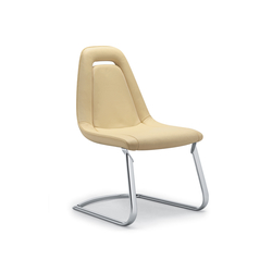 giroflex 757-3202 | Visitors chairs / Side chairs | giroflex