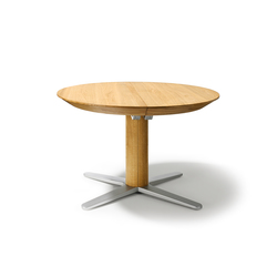 girado extension table | Dining tables | TEAM 7
