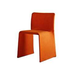 Glove Chair | Chaises de restaurant | Molteni & C