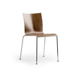 Chairik 101 | Sillas multiusos | Engelbrechts