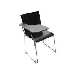 Chairik 107 writing tablet | Multipurpose chairs | Engelbrechts