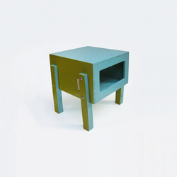 Schweinchen Stool | Night stands | Formfjord