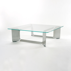 Void Low table | Lounge tables | Formfjord